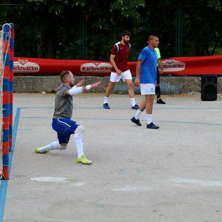 Turnir: U 20h polufinalne utakmice; Tombola donosi ljetovanjegall-6