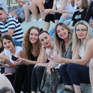 Malonogometni turnir Sveti Ante: jučerašnji rezultati i najava za danasgall-2