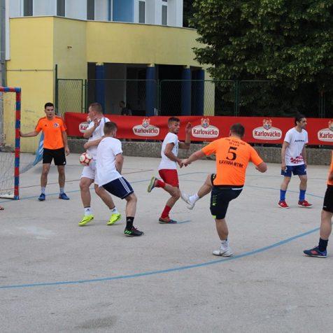 Malonogometni turnir Sveti Ante: Rezultati i najava za danasgall-1