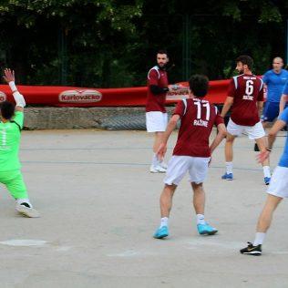 Turnir: U 20h polufinalne utakmice; Tombola donosi ljetovanjegall-7