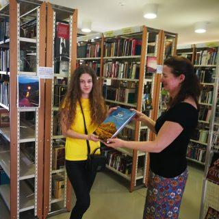 Foto natječaj knjižnice dobio mladu pobjednicugall-2