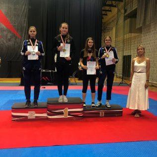 Tri medalje DIV-ovaca na državnom kadetskom prvenstvugall-1