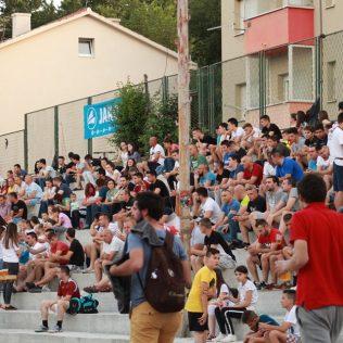 Turnir: U 20h polufinalne utakmice; Tombola donosi ljetovanjegall-4
