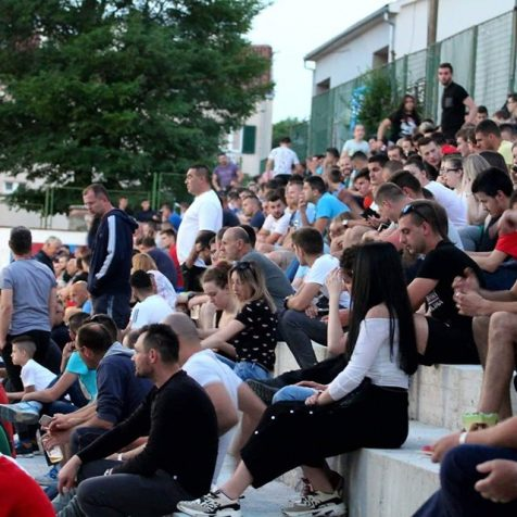 Malonogometni turnir Sveti Ante Knin – rezultati i najavagall-1