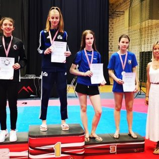 Tri medalje DIV-ovaca na državnom kadetskom prvenstvugall-2