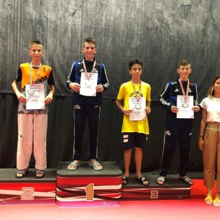 Još tri medalje DIV-ovaca: Mateo Pratljačić juniorski prvak Hrvatske, A. Davidović i P. Batić brončanigall-2