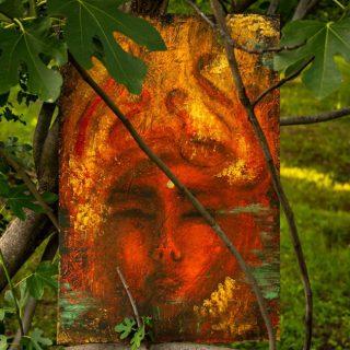 Prodajna izložba slika Amande Tice na GRR Festu; Priuštite si vrijednu sliku!gall-5