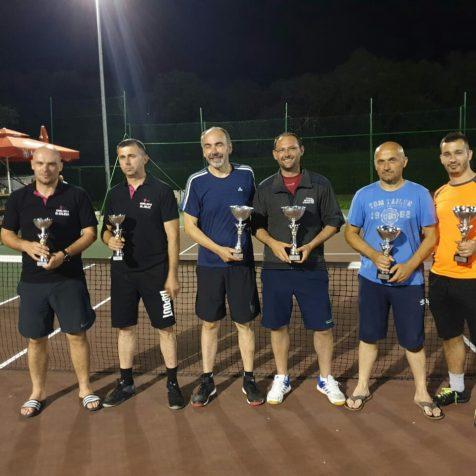 Završena Teniska liga grada Kninagall-0