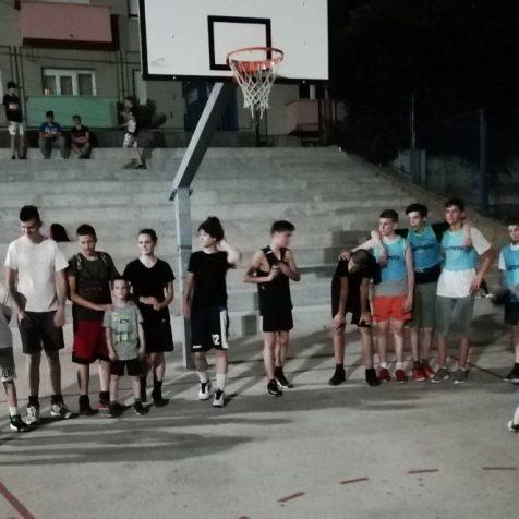 Održan turnir u basketugall-0