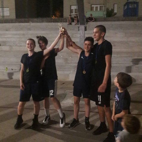 Održan turnir u basketugall-1
