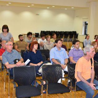 Započeo dvotjedni ciklus predavanja o kninskoj kulturnoj baštinigall-11
