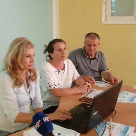"""Održana početna konferencija projekta """"Razvoj društvenog poduzetništva Bartolomej""""gall-0"""
