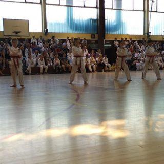 Četiri nova majstora u taekwondo klubu DIV KNINgall-8