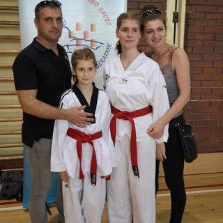 Četiri nova majstora u taekwondo klubu DIV KNINgall-3