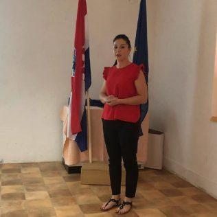 Ervenik: Predstavljen projekt zapošljavanja ženagall-2