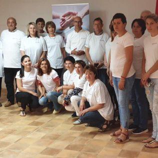 Ervenik: Predstavljen projekt zapošljavanja ženagall-1