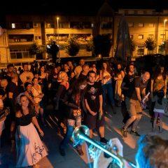 Postaje li Marulićev trg centar ljetnih koncertnih zbivanja? Pogledajte fotke – kako je bilo sinoćgall-0