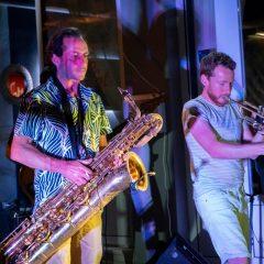 Postaje li Marulićev trg centar ljetnih koncertnih zbivanja? Pogledajte fotke – kako je bilo sinoćgall-24