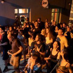 Postaje li Marulićev trg centar ljetnih koncertnih zbivanja? Pogledajte fotke – kako je bilo sinoćgall-8