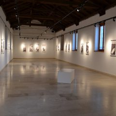 """Na tvrđavi otvorena izložba grafika """"Tragovima kamenja""""gall-7"""
