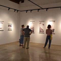 """Na tvrđavi otvorena izložba grafika """"Tragovima kamenja""""gall-3"""