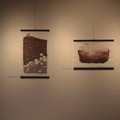 """Na tvrđavi otvorena izložba grafika """"Tragovima kamenja""""gall-8"""
