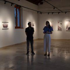 """Na tvrđavi otvorena izložba grafika """"Tragovima kamenja""""gall-6"""