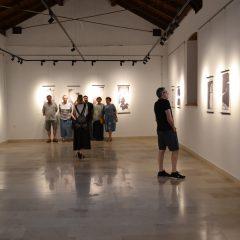 """Na tvrđavi otvorena izložba grafika """"Tragovima kamenja""""gall-5"""