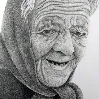 U petak na tvrđavi izložba crteža Špire Dmitrovića: Biskupija – 330 godina poslijegall-0