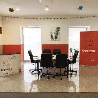 Otvoren Aloha Online – pozivni centar za partner tvrtku Optima Telekom s pet zaposlenih; Plan je daljnje zapošljavanje, a zainteresirani se već  sada mogu javitigall-4