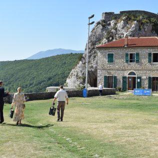 NP Krka otvorio suvenirnicu na tvrđavi; Radit će od 9 do 19 satigall-3