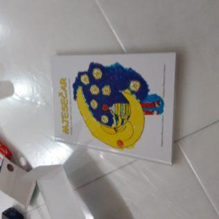Foto: Održano predstavljanje slikovnice i otvorena izložba instalacijagall-8