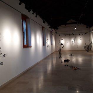 Foto: Održano predstavljanje slikovnice i otvorena izložba instalacijagall-18
