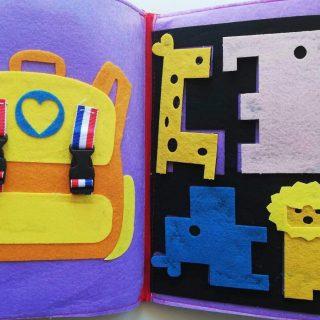 Pogledajte tihe knjige za djecu koje izrađuje mlada Kninjanka Slađana Sovićgall-3