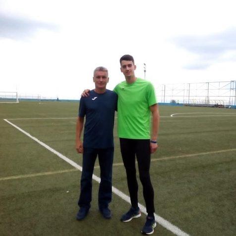 Marko Čeko prvak Hrvatske na 200 metara i viceprvak u skoku u daljgall-1