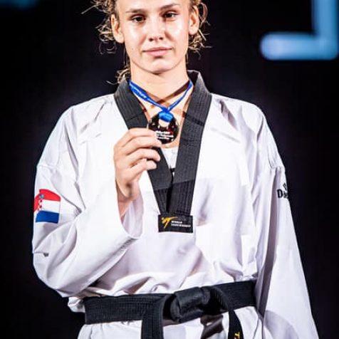 Matea Jelić srebrna na Grand prixu u Japanu; Olimpijske igre sve bližegall-0