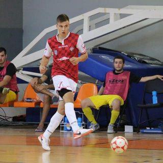 Pobjeda MNK Knina; U subotu igraju za finale Županijskog kupagall-0