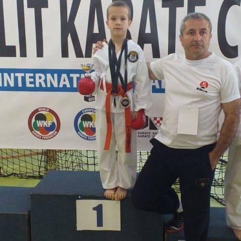 Karate klub Tigar upisuje nove članovegall-1
