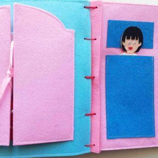 Pogledajte tihe knjige za djecu koje izrađuje mlada Kninjanka Slađana Sovićgall-4