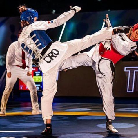 Matea Jelić srebrna na Grand prixu u Japanu; Olimpijske igre sve bližegall-1