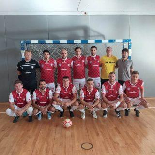 Golman Milić uveo MNK Knin u finale Županijskog kupagall-0