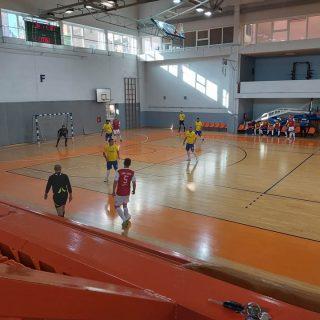 Golman Milić uveo MNK Knin u finale Županijskog kupagall-1