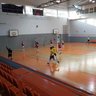 Golman Milić uveo MNK Knin u finale Županijskog kupagall-2