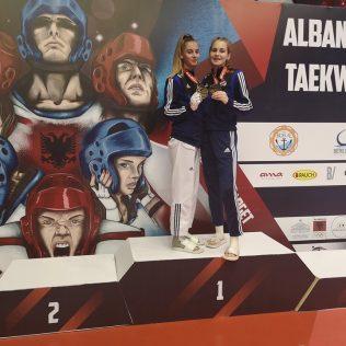 Albania Open: Jakovljević zlatna, Batić brončanagall-1