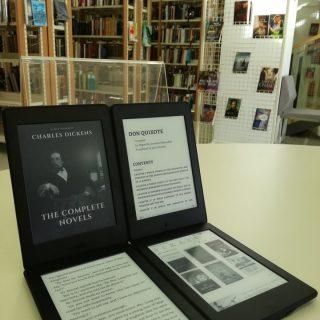 Kninska knjižnica započela s posudbom čitača e-knjigagall-1