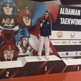 Albania Open: Jakovljević zlatna, Batić brončanagall-3