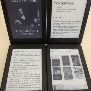 Kninska knjižnica započela s posudbom čitača e-knjigagall-2