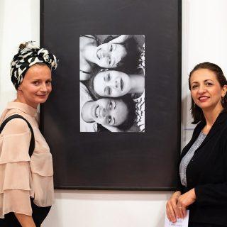 U šibenskoj knjižnici izloženi foto portreti Šibenčana i prolaznika; Među autorima i članovi Foto kluba Kningall-0