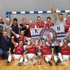 MNK Knin pobjednik Županijskog kupagall-0