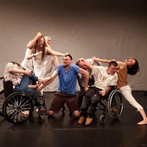 Ovu subotu plesna predstava Bella Ciao; Dan nakon plesna radionica; Prijave u tijekugall-1